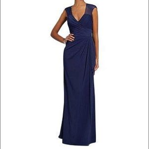 NEW Alfred Angelo Bridesmaid Gown style 7412